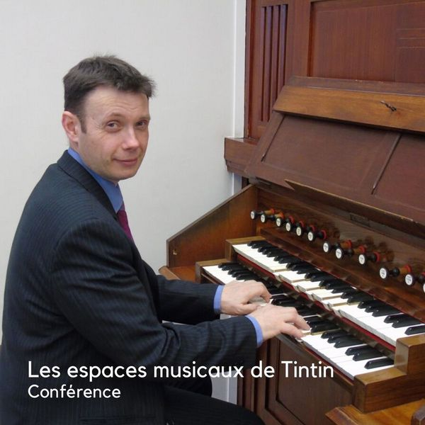 Les espaces musicaux de Tintin