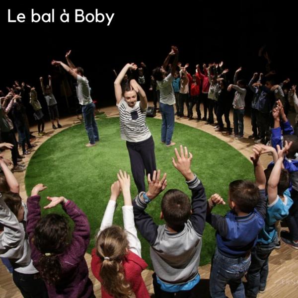 Le bal à Boby
