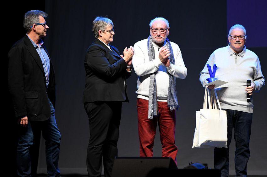 """Trophée du jury """"club de l'année"""" : L'ESCO"""