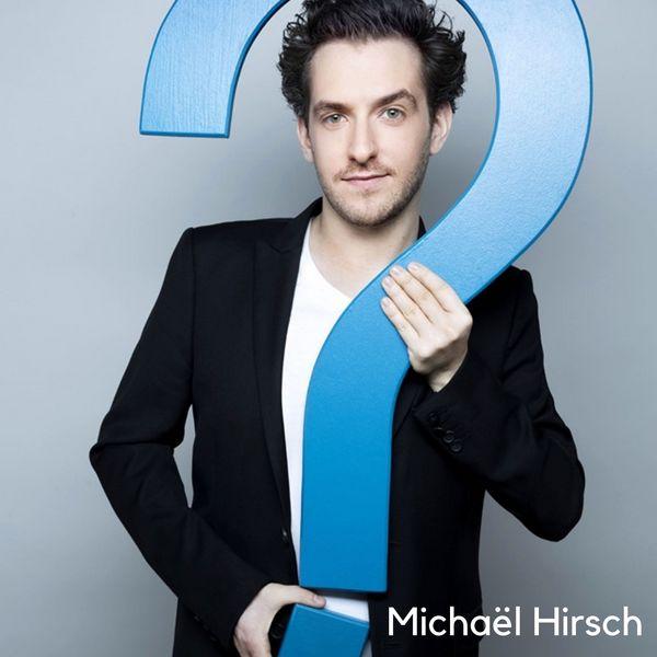 Michaël Hirsch