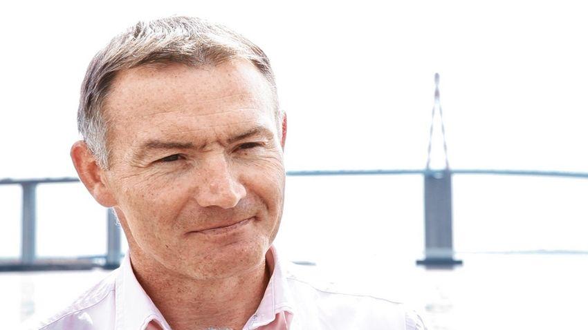 Jean-Luc Longeroche, président de Geps Techno.