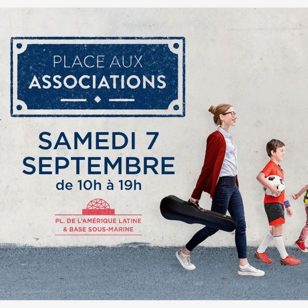 Place aux associations