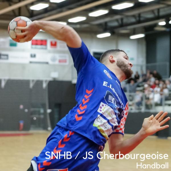 Sport-Handball