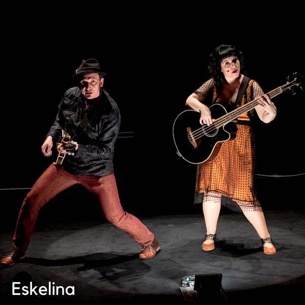 Eskelina / Lili Cros & Thierry Chazelle