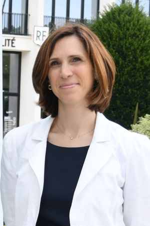 Céline Girard-Raffin.