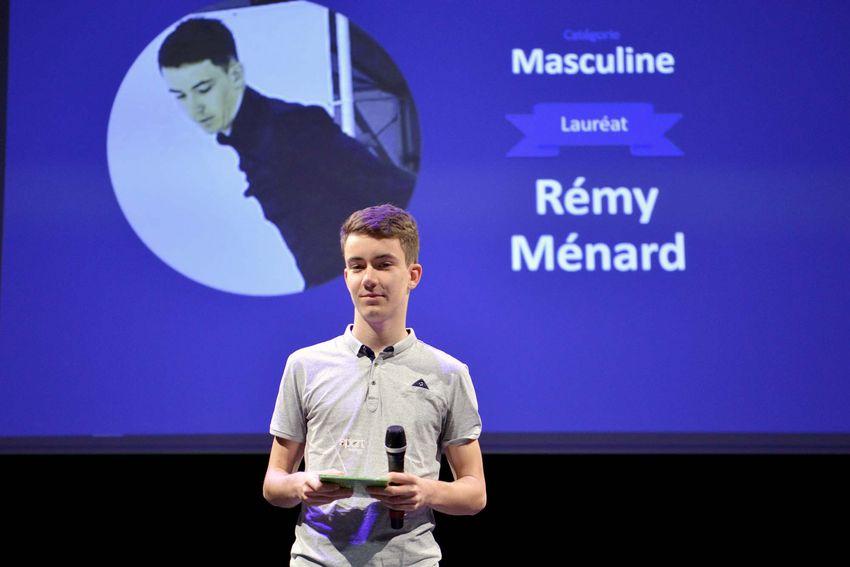 Rémy Ménard