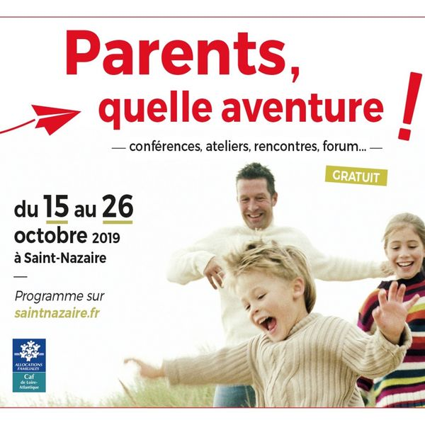 Parents quelle aventure !