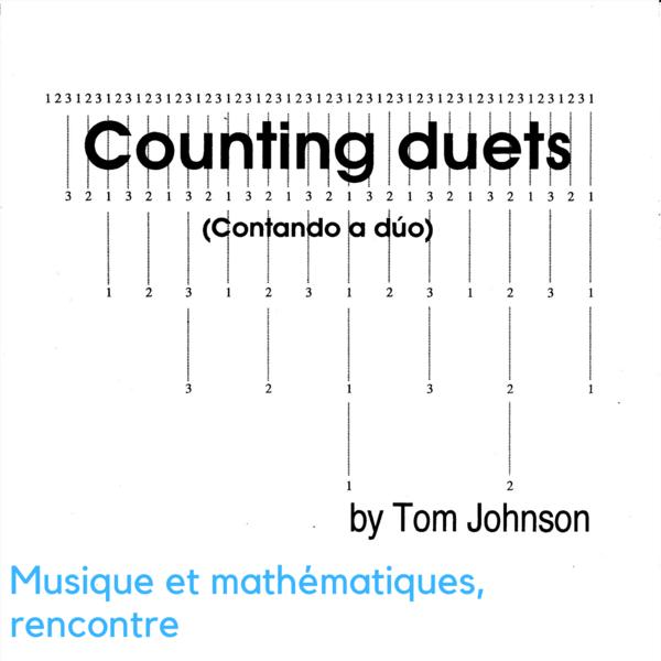 Musique et mathématiques, rencontre