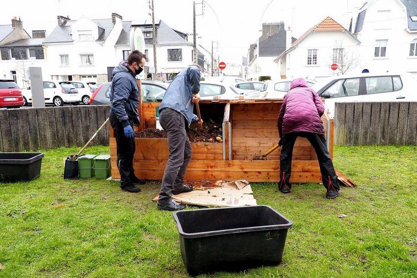 A l'initiative des citoyens, les projets peuvent porter sur de l'habitat collectif mais aussi sur un quartier.