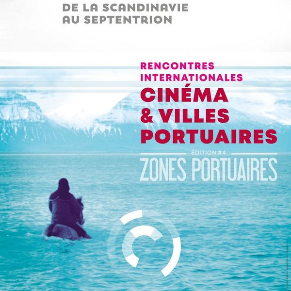 Festival Zones portuaires