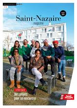 unica intalnire Saint Nazaire