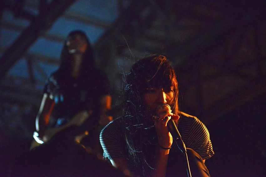 Queen Kwong - rock - Détroit