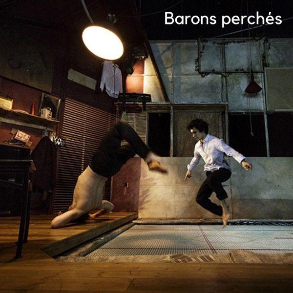 Barons perchés