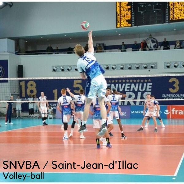 Sport.Volley-ball