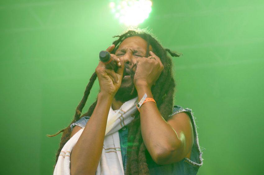 Retour aux sources du reggae avec les Jamaïcains d'Inna de Yard