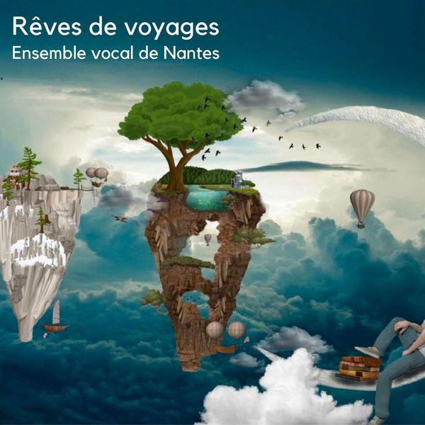 Rêves de voyages