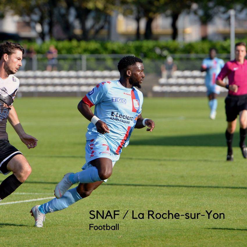 SNAF - La Roche-sur-Yon