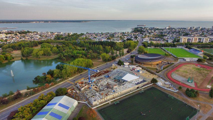 Dotée d'un budget de près de 7 M d'€, la stratégie d'aménagement concerne de nombreux espaces et bâtiments.
