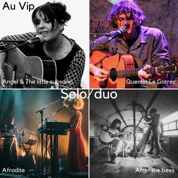 Au Vip. Solo/duo