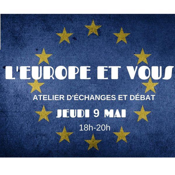 L'Europe et vous ?