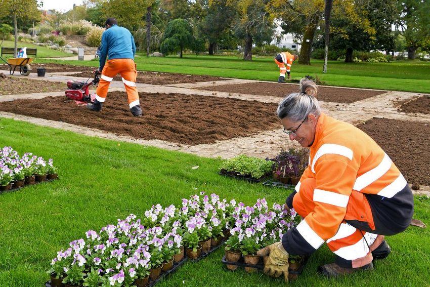 Jardin des Plantes de Saint-Nazaire. Découvrez l\'envers du ...