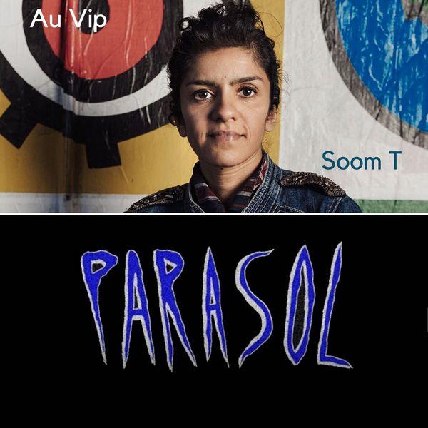 Zoom T / Parasol