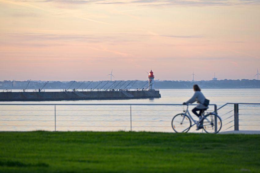 L'aménagement du Front de mer sera terminé cette année.