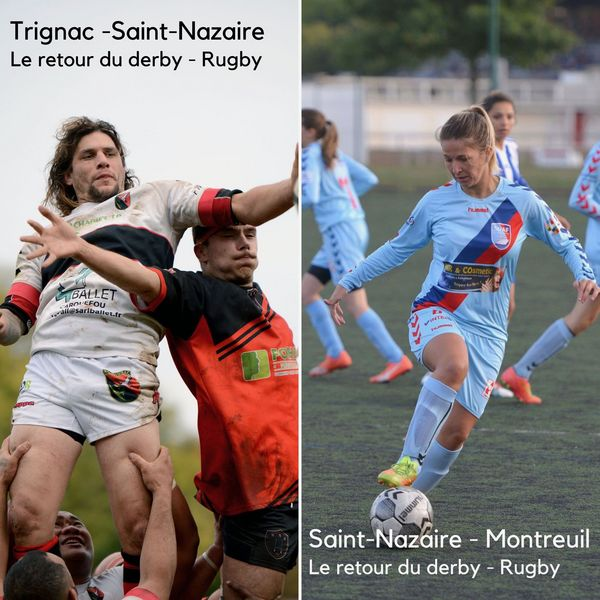 Foot et rugby