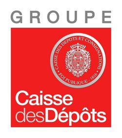 Logo Groupe CDD
