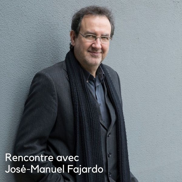 José-Manuel Fajardo