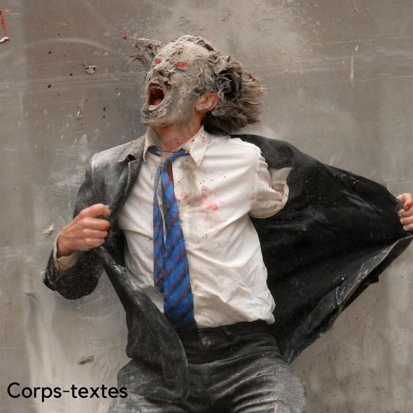 Corps-textes