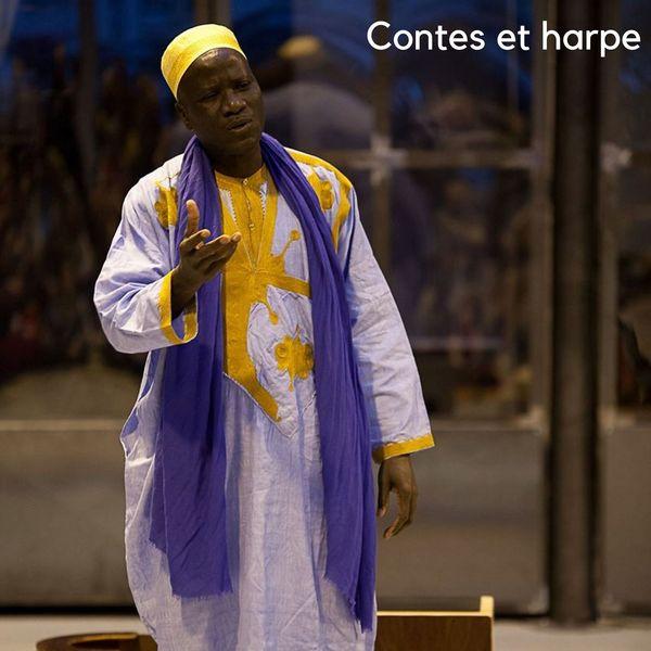 Contes et harpe