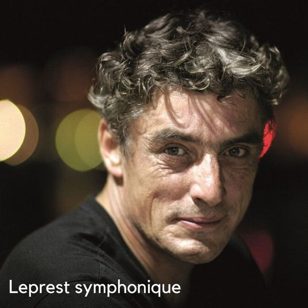 Leprest symphonique