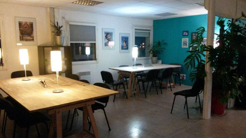 L'Office Coffee