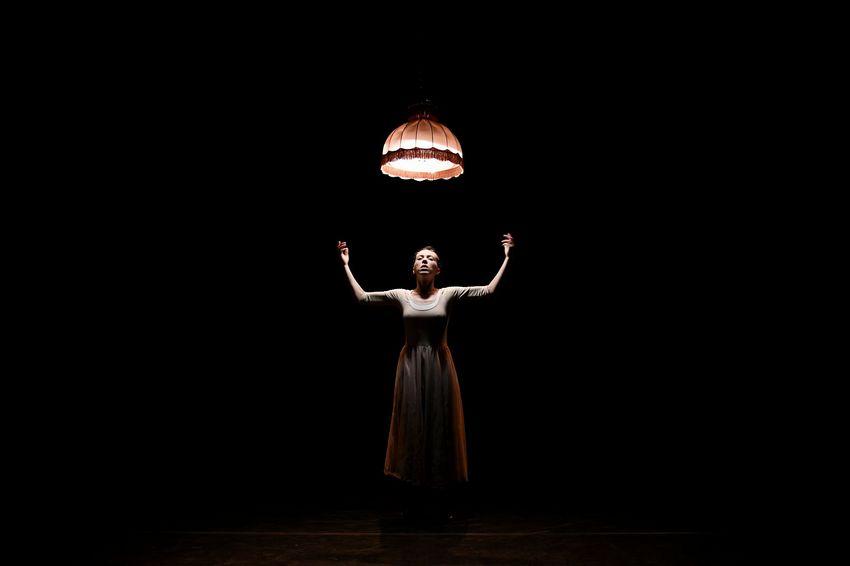 Pode Ser à reçu quatre prix à l'étranger, notamment le prix chorégraphique du festival Cortoindanca en Italie.