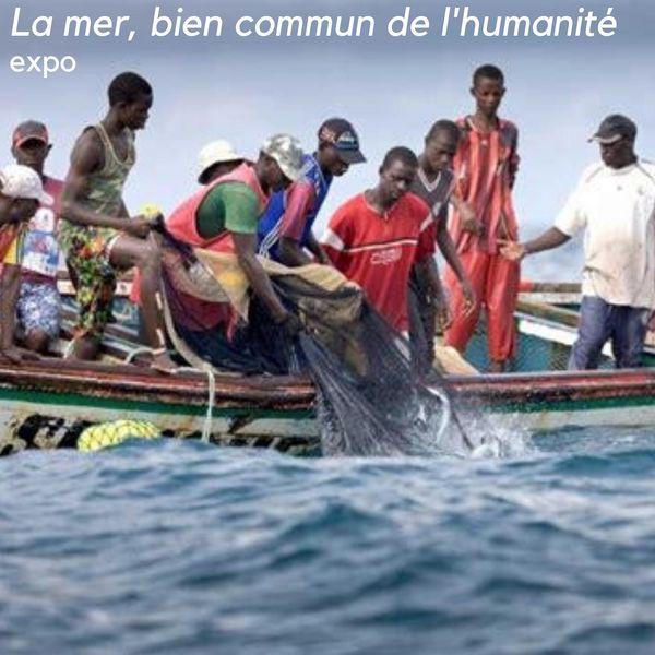 La mer, bien commun de l'humanité