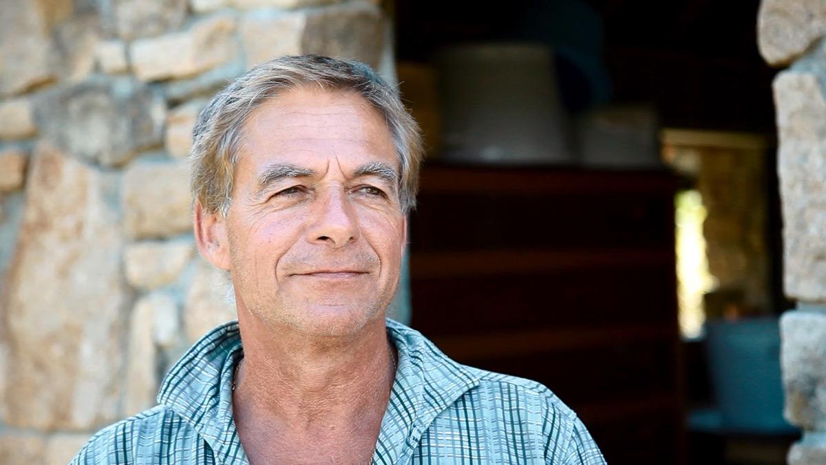 Alain Parise.