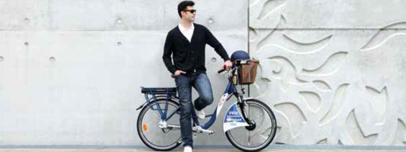 Vélycéo location de vélos électriques