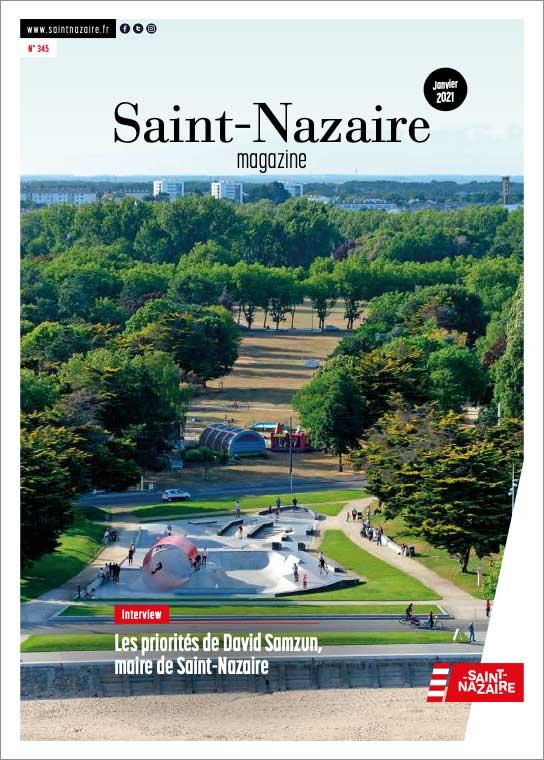 Saint-Nazaire Magazine