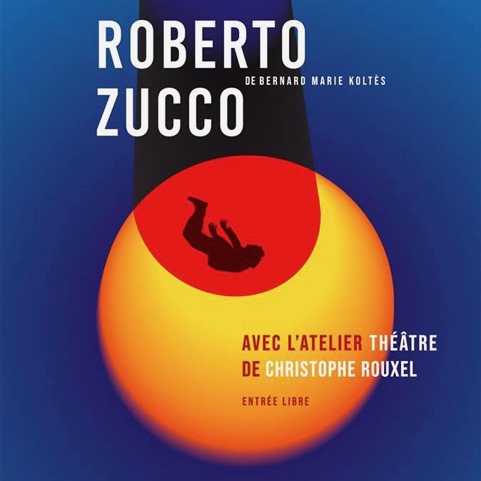 Roberto Zucco Théâtre Icare