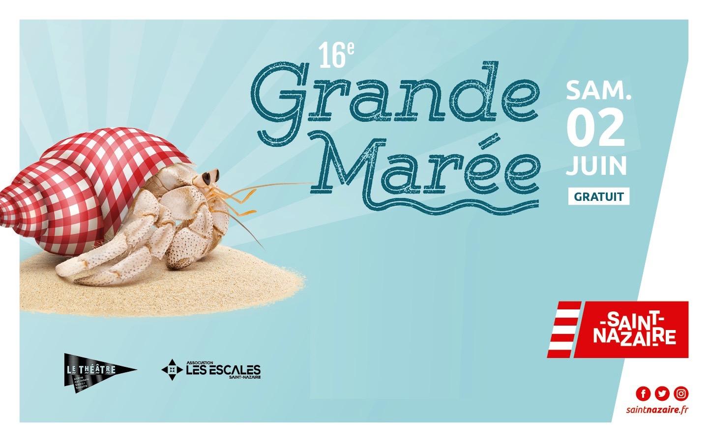 festival grande maree saint nazaire 2018